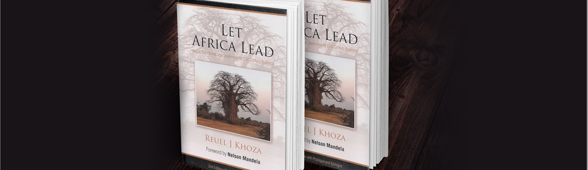 Let Africa Lead