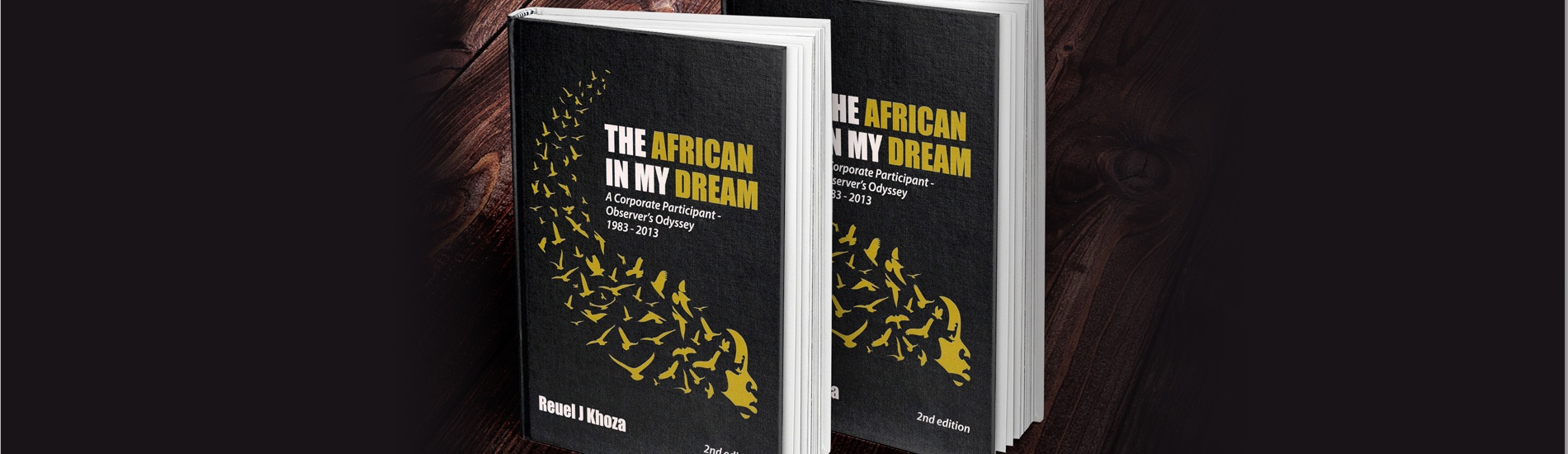 The African in my Dream